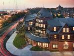 Wyndham Long Wharf  Newport RHODE ISLAND