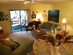 Lovely Condo close to beach- Great Summer Rates!