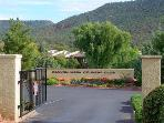 Gated 2BR Twnhouse~Golf~Tennis~Pool~ Wi-Fi  Slps 6