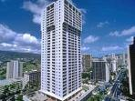 ROYAL KUHIO RESORT (Waikiki with free parking)
