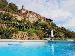 Casale Marianna-Villa with private pool Taormina