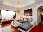 SHOWTIME!HARBOR VIEW 3bed2bath CENTRE MTR SERVICED