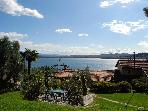 Lake Maggiore breathtaking view romantic apartment
