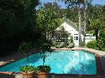 Fallbrook Luxury, Guesthouse, Golf/Hill Views,Pool
