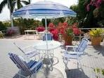 Jamaica&#39;s Anchorage B&amp;B : Bougainvillea Apartment