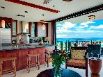 Ko Olina Beach Tower Villa Spectacular Ocean View