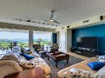 Luxurious oceanfront villa!  525 Mariners Club
