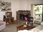NO TAHOE Condo ,Close to NORTHSTAR,- & SKI RESORTS