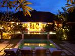Beautiful Villa Senang in Bali