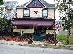 The Greenwood House of Connellsville