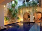 Spectacular Spanish Colonial in Heart of Old City!