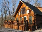 Highlander Cabin - Lake Cumberland