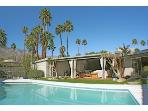 FABULOUS 4BR MID-CENTURY PRIVATE RESORT POOL HOME