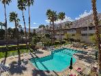 Palm Springs Vacation Rental Condo-Walk Everywhere