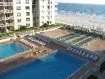 2BR/2BA CONDO; GREAT VIEW! GREAT BEACH RATES!