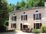 Beautiful 4 bedroom French Villa with heated Pool