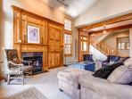 White Wolf Luxury 5BR TH on Peak 8 Garage Hot Tub Breckenridge Lodging
