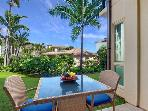Garden Pool GF W/yard ***SA $189/nt***  BEST VALUE