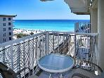 BEACH VIEWS FOR 6! FAMILY ORIENTED! OPEN 7/13-16 ! 10% OFF!