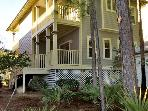 FLORIDA BEACH HOUSE FOR 8! OPEN JULY 6-13!! CALL FOR SPECIAL RATE!