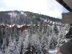 Great Condominium Location in Big Sky Resort