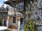 Ptarmigan #5 - smart 3 bed + loft townhome in West Vail
