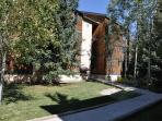 Timber Falls condo 2 bedrooms 2 bathrooms in East Vail Silver to Gold rating