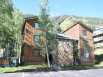 Timber Falls 102 - 2 bedroom condo in East Vail
