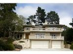 Stunning Pebble Beach Home located by Monterey Peninsula Country Club -
