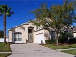 5 BED 4 BATH HOME WITH PRIVATE POOL & 3 MASTER SUITES. SLEEPS 12