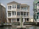 Cape May 4 Bedroom/4 Bathroom Condo (93733)