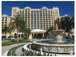 Ritz Carlton Studio Condo Key Biscayne