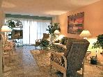 Seaspray #209B - Pet Friendly - No Smoking - 1 Br