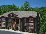 Luxury 3/3 Condo Echota Resort Foscoe -Spring $129