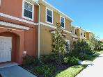 Encantada 2T-2 2 Bedroom Town Home Close to Disney