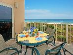 BEACHFRONT FOR 6! BEAUTIFUL VIEWS! ONLY $129/NITE+FEES! ALL WINTER!