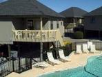 Guest Cottage 2nd Row Myrtle Beach South Carolina