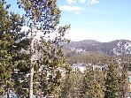 Great Views of Baldy Mountain - Couple Blocks to Town (13325)