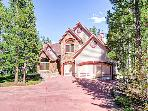 Stay in the Heart of Breckenridge - 600 Yards to the Slopes (7213)