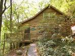 Whitworth Cabin