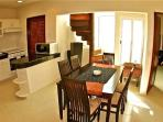 Great House with 2 BR/1 BA in Playa del Carmen (Playa Kan 32 - PK32)