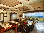 Gorgeous Ocean View with Double Master and Private Lanai