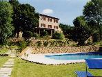 Villa Saturnia