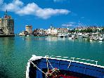 Vacation Rental in La Rochelle - La Balade