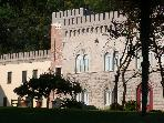 Castello Ricco - Il Re