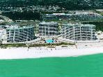 BEACHFRONT FOR 8! LUXURIOUS! OPEN 11/23-30! ONLY $159/NITE+FEES!