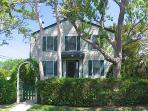 Heavenly House with 3 Bedroom/3 Bathroom in Cape May Point (Garden By The Sea 14930)