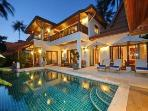 Baan Banburee Luxury Villa