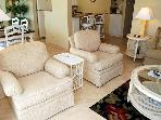 Wonderful Condo with 2 Bedroom/2 Bathroom in Sanibel Island (Sanibel Island 2 BR &amp; 2 BA Condo (203))