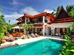 Baan Lotus Luxury Villa